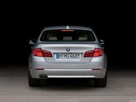 Ver foto 20 de BMW Serie 5 Sedan F10 2010