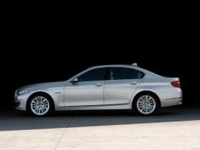 Ver foto 19 de BMW Serie 5 Sedan F10 2010