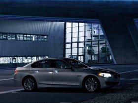 Ver foto 12 de BMW Serie 5 Sedan F10 2010