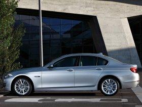 Ver foto 11 de BMW Serie 5 Sedan F10 2010