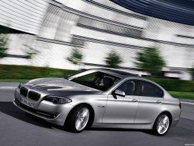 Ver foto 9 de BMW Serie 5 Sedan F10 2010