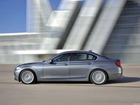 Ver foto 8 de BMW Serie 5 Sedan F10 2010