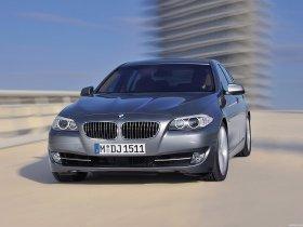 Ver foto 7 de BMW Serie 5 Sedan F10 2010