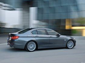 Ver foto 4 de BMW Serie 5 Sedan F10 2010