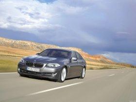 Ver foto 45 de BMW Serie 5 Sedan F10 2010