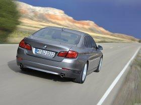 Ver foto 44 de BMW Serie 5 Sedan F10 2010