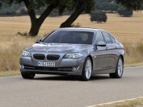 Ver foto 43 de BMW Serie 5 Sedan F10 2010