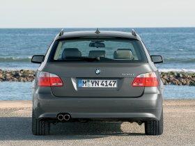 Ver foto 4 de BMW Serie 5 Touring 2004