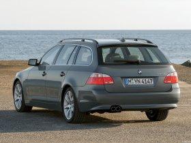 Ver foto 3 de BMW Serie 5 Touring 2004
