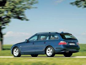 Ver foto 17 de BMW Serie 5 Touring 2004