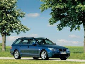 Ver foto 16 de BMW Serie 5 Touring 2004