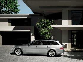 Ver foto 15 de BMW Serie 5 Touring 2004