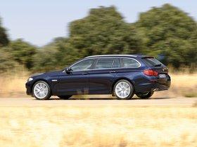 Ver foto 7 de BMW Serie 5 Touring 2010