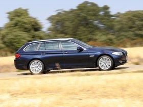 Ver foto 6 de BMW Serie 5 Touring 2010