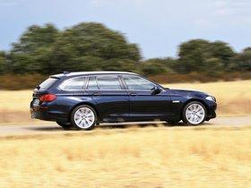 Ver foto 5 de BMW Serie 5 Touring 2010