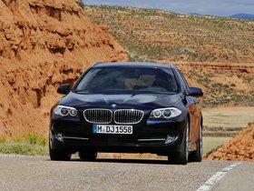 Ver foto 4 de BMW Serie 5 Touring 2010