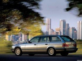 Ver foto 3 de BMW Serie 5 Touring E34 1992