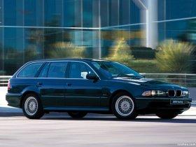 Ver foto 11 de BMW Serie 5 Touring E39 1997