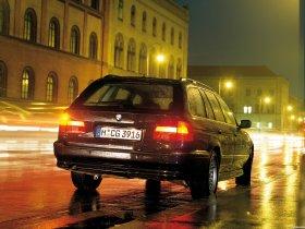 Ver foto 9 de BMW Serie 5 Touring E39 1997