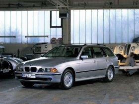 Ver foto 8 de BMW Serie 5 Touring E39 1997