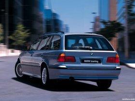 Ver foto 6 de BMW Serie 5 Touring E39 1997
