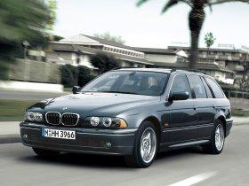 Ver foto 5 de BMW Serie 5 Touring E39 1997