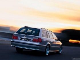 Ver foto 4 de BMW Serie 5 Touring E39 1997