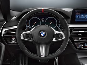 Ver foto 4 de BMW Serie 5 Touring M Performance Accessories G31 2017