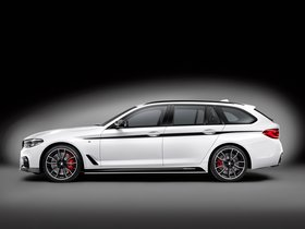 Ver foto 2 de BMW Serie 5 Touring M Performance Accessories G31 2017