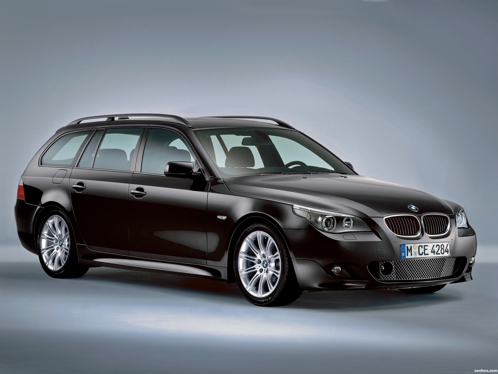 Foto 0 de BMW 5-Series Touring M package 2004