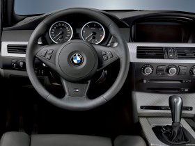 Ver foto 5 de BMW 5-Series Touring M package 2004
