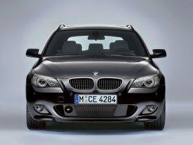 Ver foto 3 de BMW 5-Series Touring M package 2004