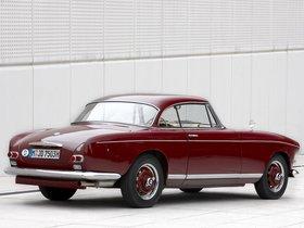 Ver foto 4 de BMW 503 Coupe 1956