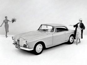 Ver foto 3 de BMW 503 Coupe 1956