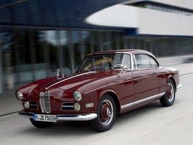 Ver foto 2 de BMW 503 Coupe 1956