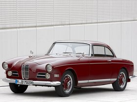 Fotos de BMW 503 Coupe 1956