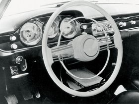 Ver foto 12 de BMW 503 Coupe 1956