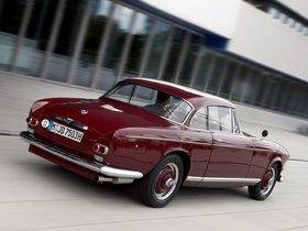 Ver foto 9 de BMW 503 Coupe 1956