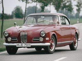 Ver foto 8 de BMW 503 Coupe 1956