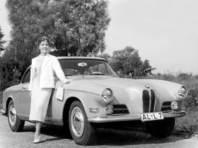 Ver foto 6 de BMW 503 Coupe 1956