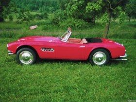 Ver foto 19 de BMW 507 1955