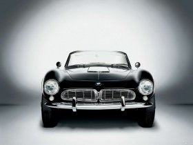 Ver foto 9 de BMW 507 1955