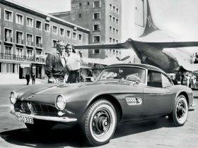 Ver foto 5 de BMW 507 1955