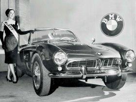 Ver foto 4 de BMW 507 1955