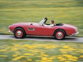 Ver foto 3 de BMW 507 1955