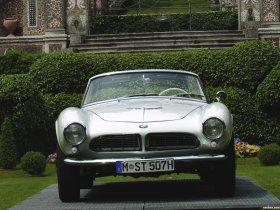 Ver foto 18 de BMW 507 1955