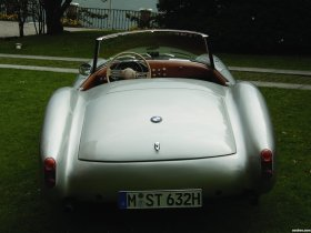 Ver foto 17 de BMW 507 1955