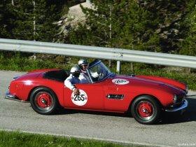Ver foto 16 de BMW 507 1955