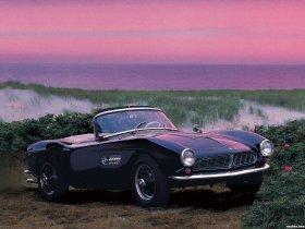 Ver foto 13 de BMW 507 1955