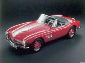 Ver foto 12 de BMW 507 1955